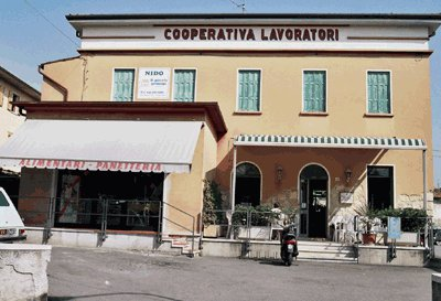 Cooperativa