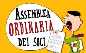 ASSEMBLEA DEI SOCI 2017…